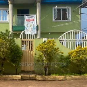 Furnished 4bdrm Duplex in Meiran for Sale | Houses & Apartments For Sale for sale in Agege, Meiran