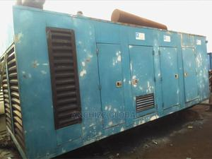 1000kva Soundproof Perkins U.K and Stamford Alternator   Electrical Equipment for sale in Abuja (FCT) State, Central Business District