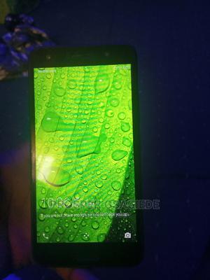 Infinix Hot 5 16 GB Gray | Mobile Phones for sale in Edo State, Benin City
