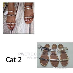 Ladies Fashion Slippers | Shoes for sale in Ondo State, Ondo / Ondo State