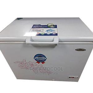 Haier Thermocool Inverter Freezer 319 White   Kitchen Appliances for sale in Abuja (FCT) State, Asokoro