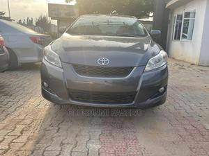 Toyota Matrix 2011 Gray   Cars for sale in Oyo State, Ibadan