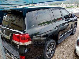 New Toyota Land Cruiser 2020 5.7 V8 VXR Black | Cars for sale in Abuja (FCT) State, Katampe