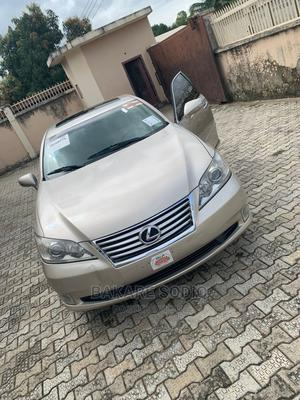 Lexus ES 2011 350 Gold   Cars for sale in Abuja (FCT) State, Central Business District