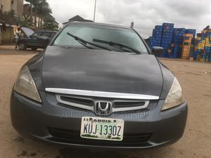 Honda Accord 2005 Gray   Cars for sale in Abuja (FCT) State, Gudu