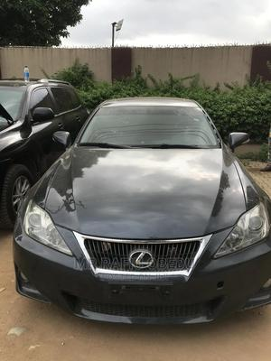 Lexus IS 2010 250 Gray | Cars for sale in Lagos State, Ifako-Ijaiye