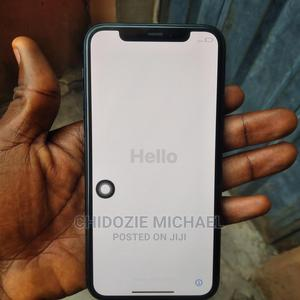 Apple iPhone 11 Pro 256 GB Green | Mobile Phones for sale in Lagos State, Surulere