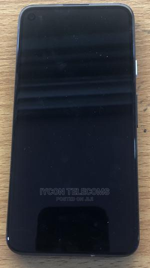 Google Pixel 4a 128 GB Black | Mobile Phones for sale in Lagos State, Mushin