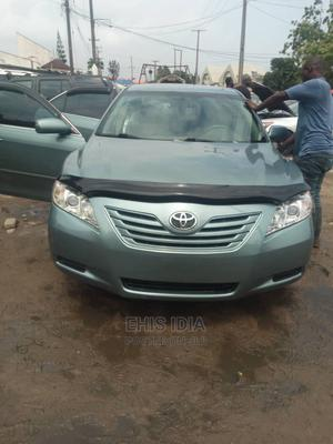 Toyota Camry 2009 Green | Cars for sale in Edo State, Benin City