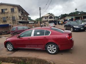 Lexus GS 2009 Red   Cars for sale in Enugu State, Enugu