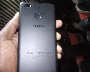 Tecno Spark 16 GB Black | Mobile Phones for sale in Oyo State, Ibadan