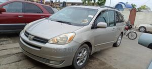 Toyota Sienna 2005 XLE Limited AWD Silver | Cars for sale in Lagos State, Surulere