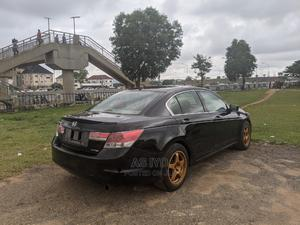 Honda Accord 2008 2.4 EX-L Automatic Brown | Cars for sale in Abuja (FCT) State, Katampe