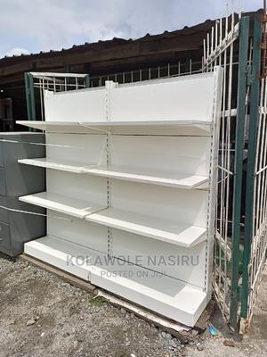 Supermarket Shelves | Store Equipment for sale in Lagos State, Mushin