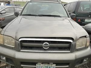 Nissan Pathfinder 2003 Gray | Cars for sale in Lagos State, Ikeja