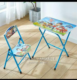 Kids Chair and Table | Children's Furniture for sale in Lagos State, Oshodi
