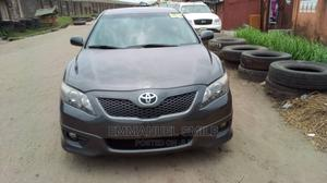 Toyota Camry 2009 Gray | Cars for sale in Lagos State, Agege