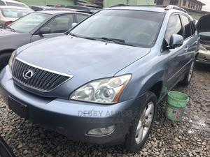 Lexus RX 2006 330 Blue | Cars for sale in Lagos State, Agege