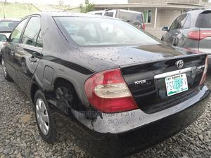 Toyota Camry 2004 Black   Cars for sale in Lagos State, Ikeja