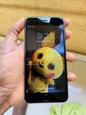 Apple iPhone 6 Plus 64 GB Silver | Mobile Phones for sale in Anambra State, Onitsha
