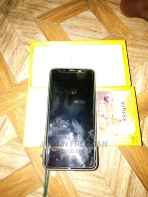 Infinix Hot 6 16 GB Black | Mobile Phones for sale in Imo State, Owerri
