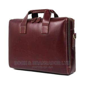 Executive Leather Bag   Bags for sale in Lagos State, Ikeja