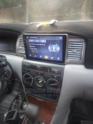 Android/Dvd Car Stereos   Vehicle Parts & Accessories for sale in Lagos State, Ikeja