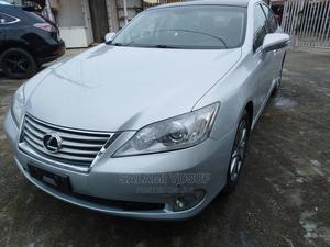 Lexus ES 2011 350 Silver | Cars for sale in Lagos State, Ipaja
