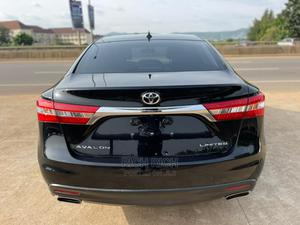 Toyota Avalon 2015 Black | Cars for sale in Abuja (FCT) State, Gwarinpa