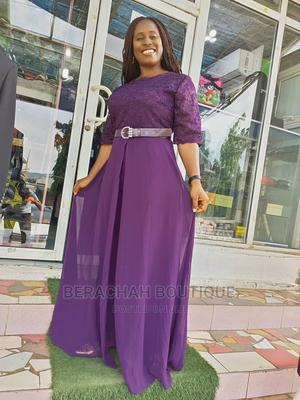 Made in Turkish Ladies Long Dresses   Clothing for sale in Abuja (FCT) State, Gwarinpa