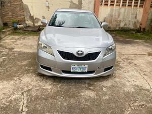 Toyota Camry 2008 2.4 SE Silver   Cars for sale in Abuja (FCT) State, Gwarinpa