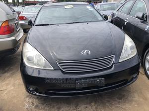 Lexus ES 2006 Burgandy | Cars for sale in Lagos State, Apapa