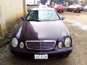Mercedes-Benz CLK 2008 Brown | Cars for sale in Abuja (FCT) State, Durumi