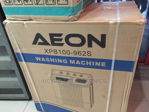 Aeon Washing Machine 10kg | Home Appliances for sale in Lagos State, Ojo