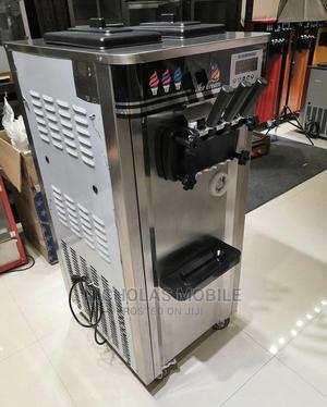 Ice Cream Machine Floor Standing   Restaurant & Catering Equipment for sale in Lagos State, Ajah