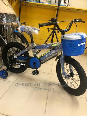 Children Bicycle Size 16 | Toys for sale in Lagos State, Lagos Island (Eko)