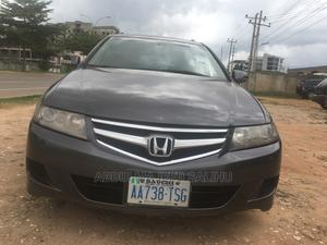 Honda Accord 2003 Gray   Cars for sale in Abuja (FCT) State, Gudu