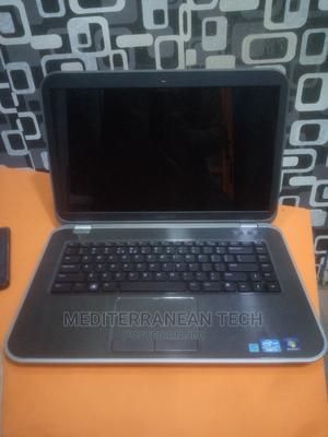 Laptop Dell 4GB Intel Core I7 HDD 500GB | Laptops & Computers for sale in Lagos State, Ikeja