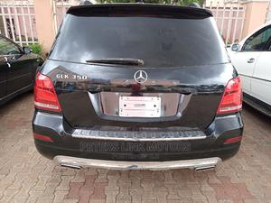 Mercedes-Benz GLK-Class 2013 350 4MATIC Black   Cars for sale in Delta State, Oshimili South