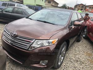 Toyota Venza 2010 V6 AWD Brown | Cars for sale in Lagos State, Agege