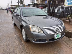Toyota Avalon 2006 XLS Gray | Cars for sale in Lagos State, Egbe Idimu
