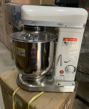Industrial Cake Mixer 10 Litres B10 Table Top   Kitchen Appliances for sale in Lagos State, Ikoyi