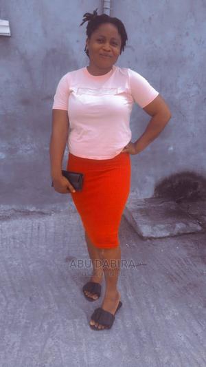 Live in Female French Nanny | Childcare & Babysitting CVs for sale in Akwa Ibom State, Ikot Abasi