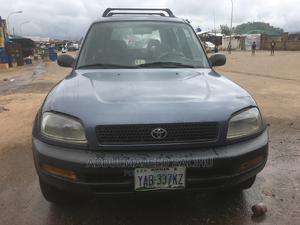 Toyota RAV4 2000 Automatic Gray   Cars for sale in Abuja (FCT) State, Gudu