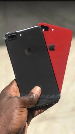 Apple iPhone 7 Plus 128 GB Black   Mobile Phones for sale in Abia State, Umuahia