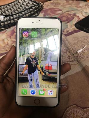 Apple iPhone 6s Plus 16 GB Gold   Mobile Phones for sale in Ogun State, Obafemi-Owode