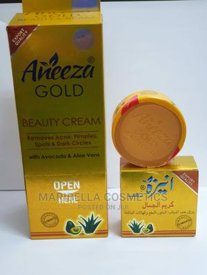 ANEEZA GOLD Face Cream | Skin Care for sale in Lagos State, Lagos Island (Eko)
