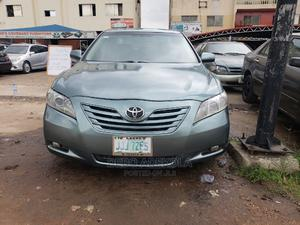 Toyota Camry 2010 Green | Cars for sale in Lagos State, Ikeja