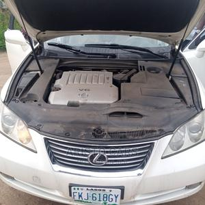 Lexus ES 2008 350 White   Cars for sale in Osun State, Ife