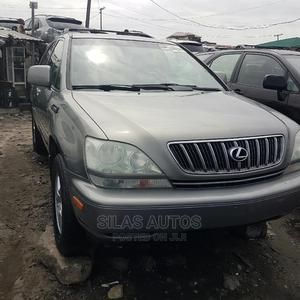 Lexus RX 2006 300 Silver | Cars for sale in Lagos State, Apapa